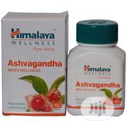 Himalaya Ashvagandha for General Wellness - 60 Tablets | Vitamins & Supplements for sale in Lagos State, Ipaja
