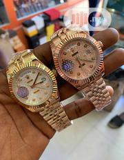 Rolex Wristwatch   Watches for sale in Lagos State, Apapa