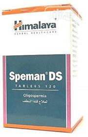 Himalaya Speman DS X 120 For Treatment Of Low Sperm Count   Vitamins & Supplements for sale in Lagos State, Ipaja