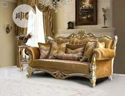 Royal Living Room Couch, Three Set | Furniture for sale in Anambra State, Idemili