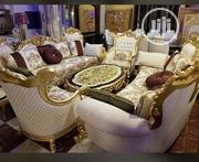 Royal Living Room Couch | Furniture for sale in Anambra State, Idemili