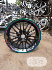 18 Rim Toyota Camry& ES 350   Vehicle Parts & Accessories for sale in Lagos State, Ojota