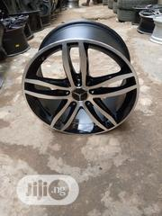 18 Rim For Mercedes Benz | Vehicle Parts & Accessories for sale in Lagos State, Mushin