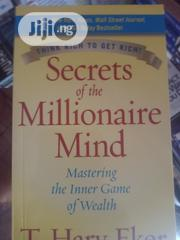 The Secret Of The Millionaire Mind | Books & Games for sale in Lagos State, Lagos Mainland