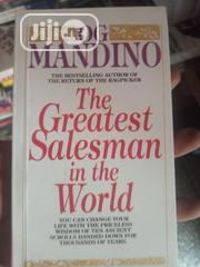 The Greatest Sales Man In The World | Books & Games for sale in Lagos State, Lagos Mainland