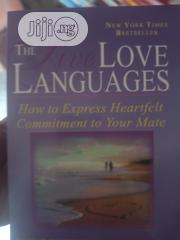 The Five Love Language | Books & Games for sale in Lagos State, Lagos Mainland