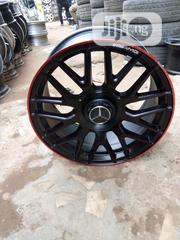 18 Rim Mercedes Benz Car & Jeep | Vehicle Parts & Accessories for sale in Lagos State, Mushin