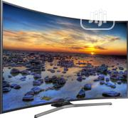 "Samsung 55nu7300 Curved 55"" Uhd Smart 4K TV 7series 2years Warranty 