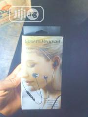Bluetooth Headphones Wireless Stereo | Headphones for sale in Rivers State, Port-Harcourt