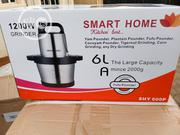 Smart Home Yam Pounder Tigernut Grinder Shy600p   Kitchen Appliances for sale in Lagos State, Lagos Island
