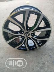 18 Rim For Toyota And Lexus Car & Jeep | Vehicle Parts & Accessories for sale in Lagos State, Ajah