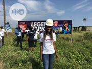Plots of Dry Lands Facing the Express in Ibejulekki | Land & Plots For Sale for sale in Lagos State, Ibeju