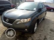 Lexus RX 2008 350 Gray | Cars for sale in Lagos State, Amuwo-Odofin