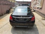Mercedes-Benz C300 2016 Black | Cars for sale in Lagos State, Lekki Phase 1