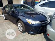 Toyota Camry 2016 Blue | Cars for sale in Lagos State, Amuwo-Odofin