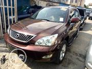 Lexus RX 350 2008 Brown | Cars for sale in Lagos State, Amuwo-Odofin