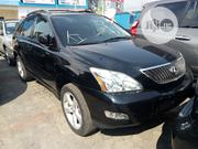 Lexus RX 2006 330 Black | Cars for sale in Lagos State, Amuwo-Odofin