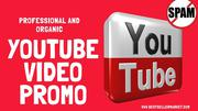Professional And Organic Youtube Video Promotion To Top Charts | Computer & IT Services for sale in Lagos State, Lekki Phase 1