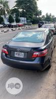 Toyota Camry 2.4 LE 2008 Gray | Cars for sale in Ikoyi, Lagos State, Nigeria