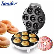 Doughnut Maker 7 Slots | Kitchen Appliances for sale in Lagos State, Ikeja