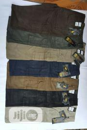 Quality Polo Ralph Lauren Combat Chinos Trousers | Clothing for sale in Lagos State, Lagos Island