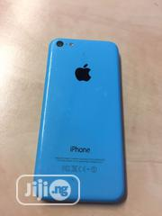 Apple iPhone 5c 4 GB Blue | Mobile Phones for sale in Edo State, Ikpoba-Okha