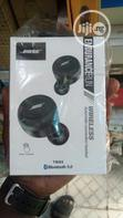BOSE DOUBLE Earbud Stero Two | Headphones for sale in Ikeja, Lagos State, Nigeria
