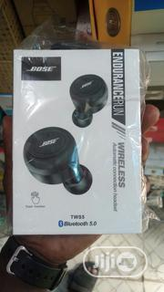 BOSE DOUBLE Earbud Stero Two | Headphones for sale in Lagos State, Ikeja