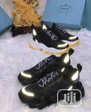 Prada Sneakers for Men and Women | Shoes for sale in Lagos State, Surulere