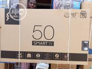 Synix 50 Inches SMART LED TV. | TV & DVD Equipment for sale in Lagos State, Ojo