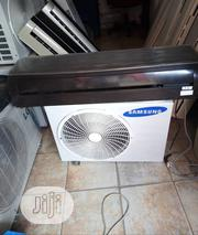 Samsung Air Conditioner 1.5hp Spilt Unit Fast Cooing With One Warranty   Home Appliances for sale in Lagos State, Ikoyi