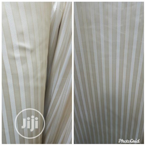 Curtains /Bedsheets /Blinds