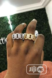 Original Zicronia Unise Fashion Ring   Jewelry for sale in Lagos State, Lagos Island
