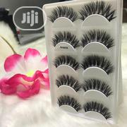 5in1 Lashes In Ariana | Makeup for sale in Lagos State, Ajah