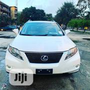 Lexus RX 2011 350 White   Cars for sale in Lagos State, Ajah