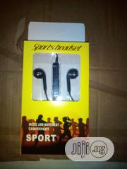 Sports Headset Bluetooth Earpiece | Accessories for Mobile Phones & Tablets for sale in Lagos State, Oshodi-Isolo