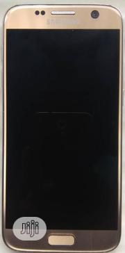 Samsung Galaxy S7 32 GB Gold | Mobile Phones for sale in Oyo State, Iseyin