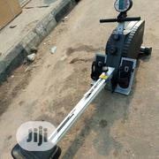 American Used YORK FITNESS Mag R700 Rower | Sports Equipment for sale in Lagos State, Surulere