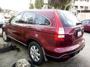 Honda CR-V 2008 2.0i Executive Red | Cars for sale in Lagos State, Ikeja