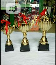 3set Of Trophies | Arts & Crafts for sale in Lagos State, Ikeja