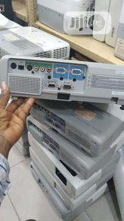 Rugged Epson Projector | TV & DVD Equipment for sale in Lagos State, Ikeja