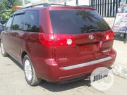 Toyota Sienna XLE 2008 | Cars for sale in Lagos State, Lagos Mainland