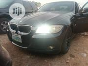 BMW 328i 2009 Black | Cars for sale in Abuja (FCT) State, Jabi