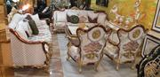 Turckey Chair | Furniture for sale in Lagos State, Ikeja