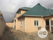 4 Bedroom With Pent House   Houses & Apartments For Sale for sale in Lagos State, Ifako-Ijaiye