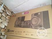 Lg XBOOM High Powerful Sound Hifi System | Audio & Music Equipment for sale in Lagos State, Lagos Island