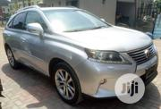 Lexus RX 2015 Silver | Cars for sale in Lagos State, Ojodu