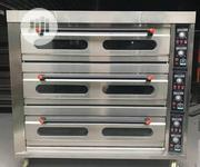3 Deck Industrial Oven Electric   Industrial Ovens for sale in Lagos State, Ojo