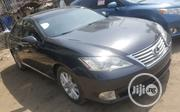 Lexus ES 2011 350 Black | Cars for sale in Lagos State, Lagos Island