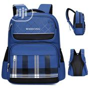 Weidong British Style School Bag | Babies & Kids Accessories for sale in Rivers State, Obio-Akpor
